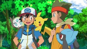 Pokémon - De Weg Naar Humilau!