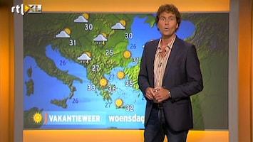 RTL Nieuws Op en top zomerdag in Europa, óók in Nederland