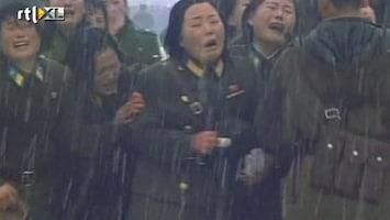 Editie NL Kijkcijferkanon Kim Jong-il