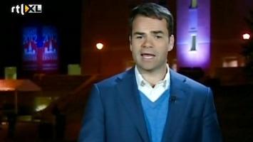 RTL Nieuws 'De Republikeinen stonden te juichen'