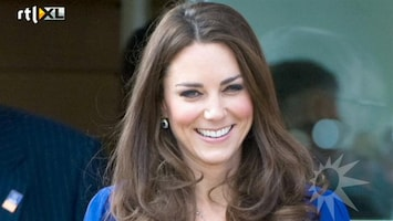 RTL Boulevard Documentaire Kate Middleton op CNN