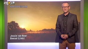 RTL Weer Buienradar Update 22 augustus 2013 16:00 uur
