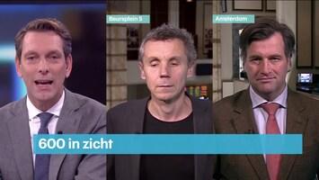 RTL Z Voorbeurs Aflevering 221 wat drijft deze mooie beurs?