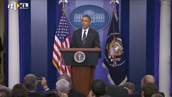 RTL Nieuws Obama: Ik geloof in een akkoord met Iran