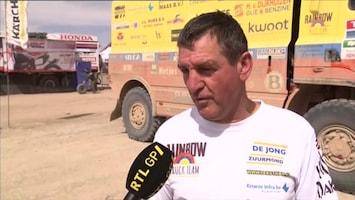 Rtl Gp: Dakar 2012 - Afl. 7