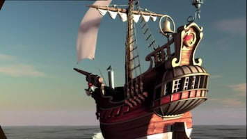 Piet Piraat - 1 April