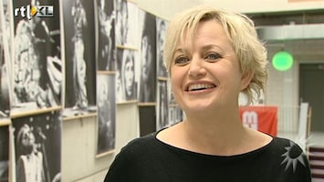 RTL Boulevard Vera Mann brengt Yentl op de planken