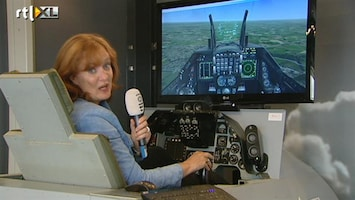 RTL Nieuws Niet iedereen is blij met aanschaf drones