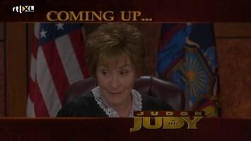 Judge Judy Afl. 4076