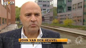 RTL Boulevard Gwenette M. opnieuw opgepakt