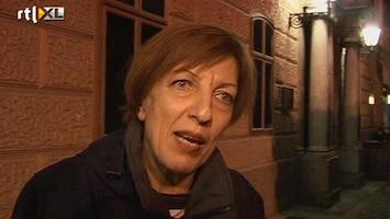 RTL Nieuws Slovenië stemt tegen homorechten