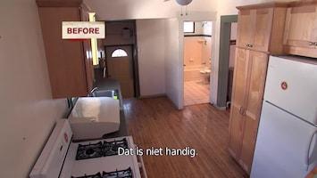 Verslaafd Aan Verbouwen - Kitchen Confusion