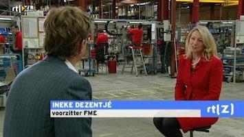 RTL Z Interview directeur FME