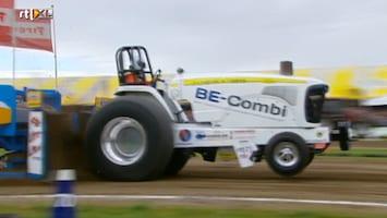 Truck & Tractor Pulling - Made Najaar 2010 /3