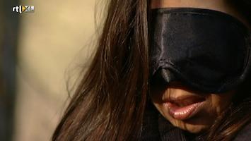 Het Zesde Zintuig - Plaats Delict De moord op Caroline Pino