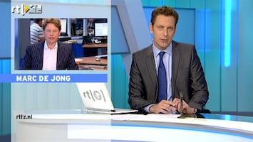 RTL Z Nieuws DNB: hogere rente groot probleem voor huizenbezitters