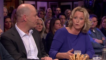 Rtl Late Night - Afl. 58