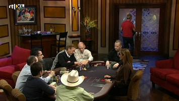 RTL Poker: High Stakes Poker Afl. 3