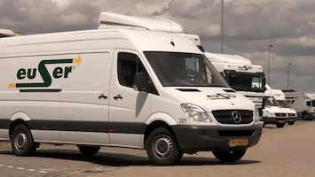 RTL Transportwereld Afl. 2