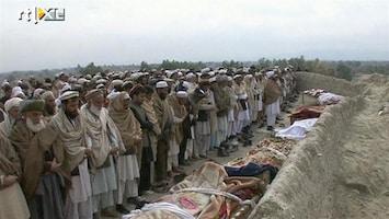 RTL Nieuws Afghaanse meisjes omgekomen door landmijn