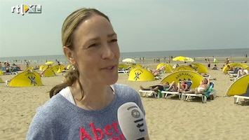 RTL Nieuws 'Ik had door huidkanker nog een paar maanden te leven'