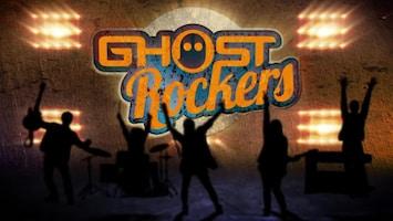 Ghost Rockers - De Laatste Kans