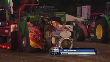 Truck & Tractor Pulling Truck- & Tractorpulling in Alphen
