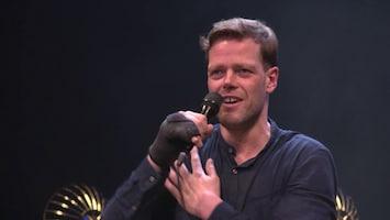 Martijn Koning: Koning Van De Lach Afl. 1