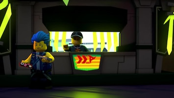 LEGO Ninjago: Secrets Of The Forbidden Spinjitzu Afl. 4