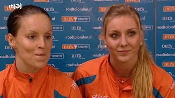 Wk Dames Volleybal Extra - Uitzending van 24-10-2010