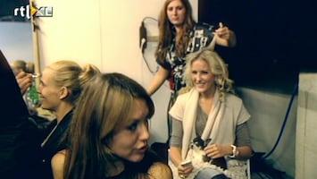 Modemeisjes Met Een Missie Primeur: Tamara zonder blush