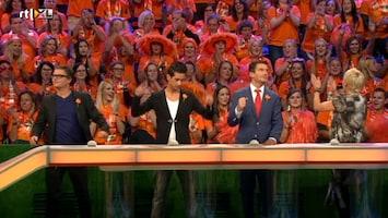 Ik Hou Van Holland - Ik Hou Van Holland Aflevering 7