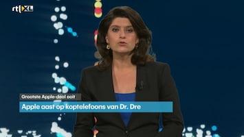 Rtl Z Nieuws - 17:30 - 15:00 Uur