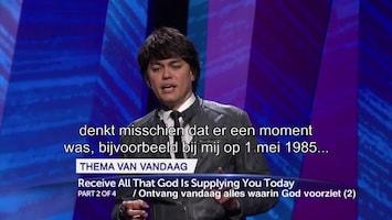 New Creation Church TV Afl. 209
