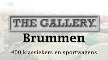 Gek Op Wielen - Uitzending van 27-02-2010