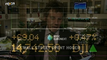RTL Z Opening Wallstreet Afl. 70