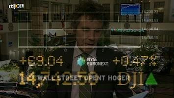 Rtl Z Opening Wall Street - Afl. 70