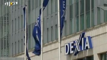 RTL Nieuws Dexia staat op omvallen