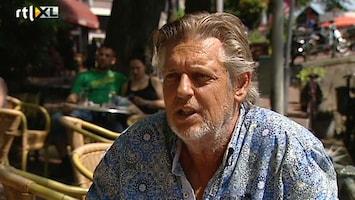 RTL Boulevard Betere tijden voor Hans van der Togt