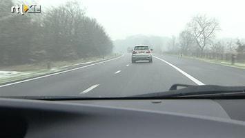 RTL Nieuws Auto wordt rijdende informatiebron