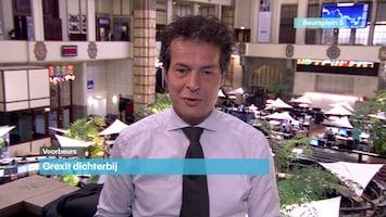 RTL Z Voorbeurs Afl. 115