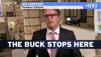 RTL Z Voorbeurs Jos Versteeg: Fed gaat meer sturen op woorden