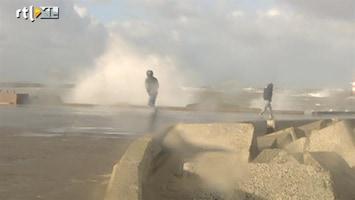 RTL Nieuws Waarschuwingen voor hoogwater