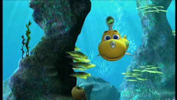 Dive Olly Dive - Afl. 19