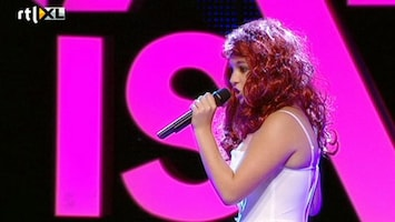 My Name Is ... Lisa is Rihanna