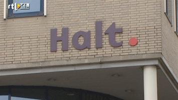 RTL Nieuws Meer jongeren door naar Halt