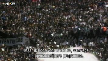 De Beste Voetballers Ooit - De Beste Voetballers Ooit Michel Platini /8