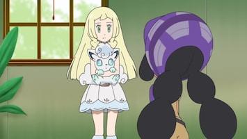 Pokémon - Herinneringen In De Mist!