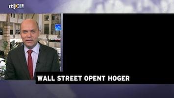 Rtl Z Opening Wall Street - Afl. 200