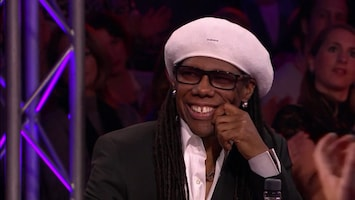 RTL Late Night Afl. 205